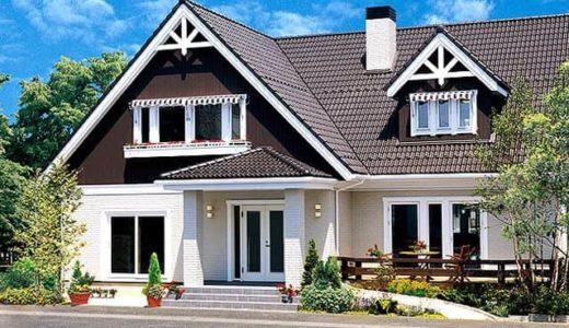 輸入住宅の外観・内装・間取りを【実例画像付き】で解説